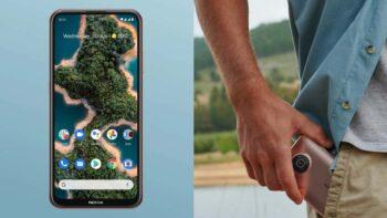 Nokia X10 та Nokia X20