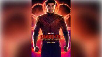 Шанґ-Чі та Легенда Десяти Кілець