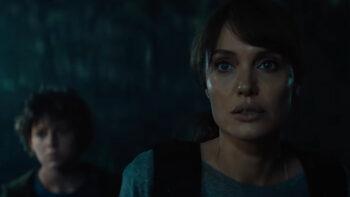 Ті, хто бажають моєї смерті - Анджеліна Джолі