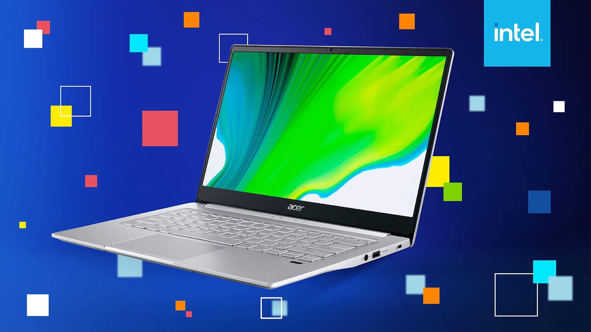Acer Swift 3 SF314-59-72B7 (NX.A0MEU.00H)