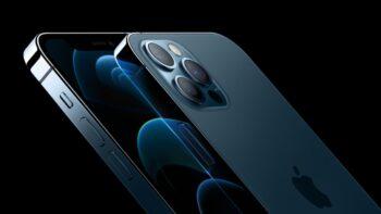 iPhone / Глобальний брак мікросхем