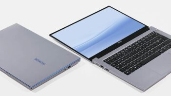HONOR MagicBook 14 (2021) - HONOR MagicBook 15 (2021)