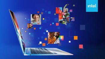 Топ 5 ноутбуків для роботи та навчання (Intel)