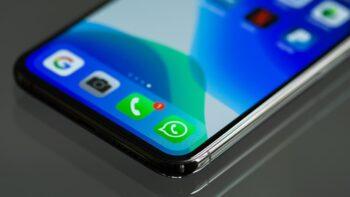 WhatsApp / перенесення чатів / використання кількох пристроїв одночасно