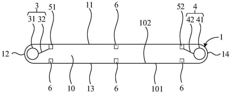 Xiaomi - патент