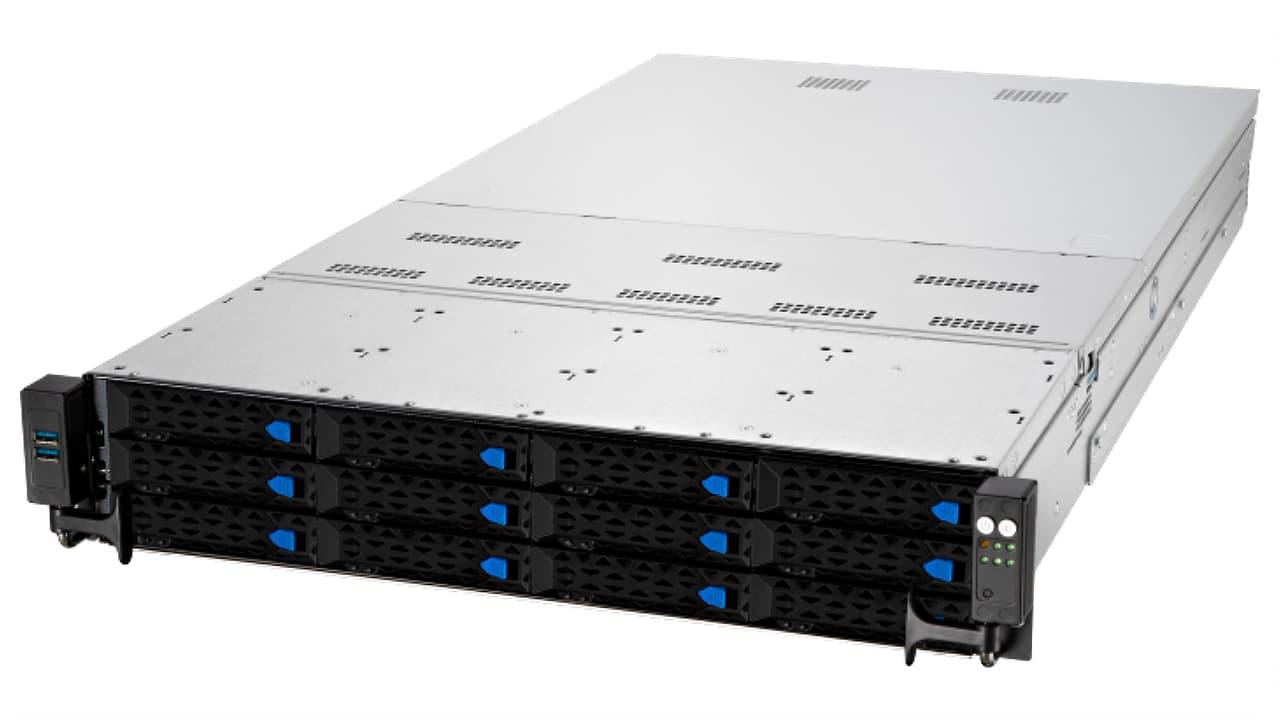 Сервер ASUS RS720-E10