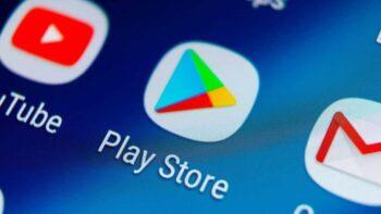 Для дітей / Google Play Store