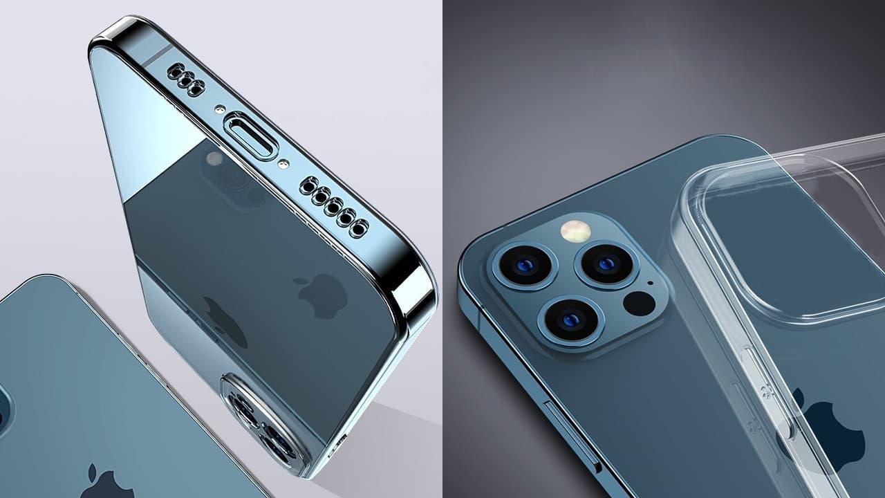 iPhone 13 mini - iPhone 13 - iPhone 13 Pro - iPhone 13 Pro Max