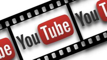 Порушення авторського права на YouTube