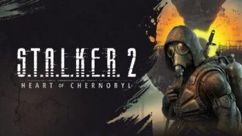 (STALKER 2) S.T.A.L.K.E.R. 2: Серце Чорнобиля