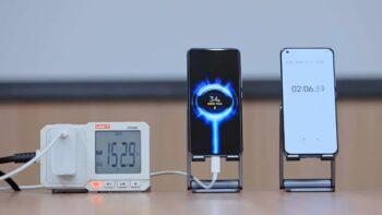 Xiaomi HyperCharge - 200 Вт