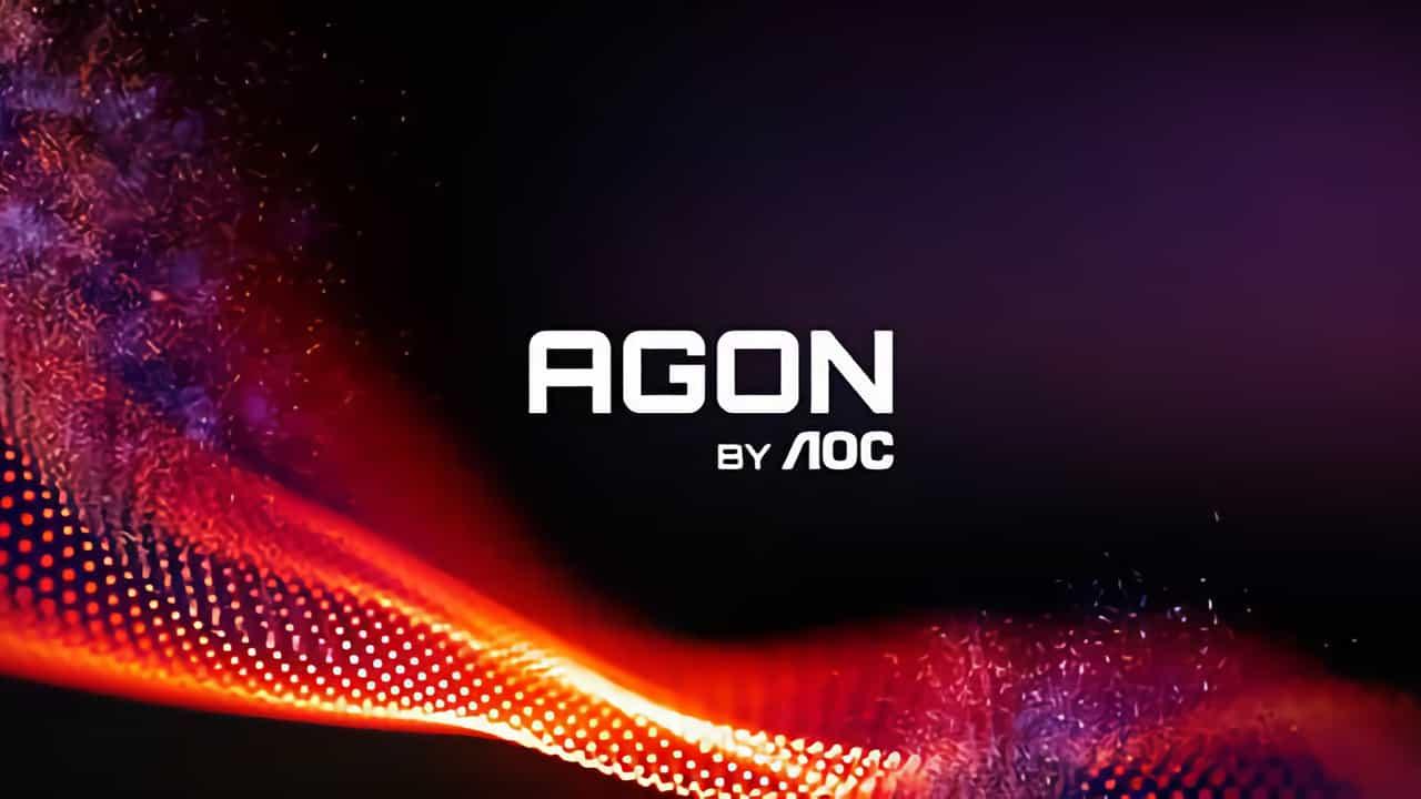 AGON by AOC