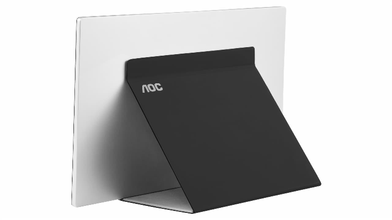 AOC I1601P USB-C SmartCase