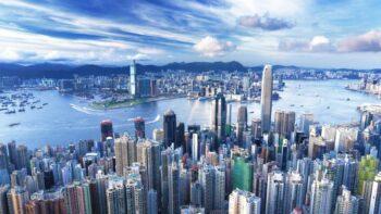 Китай - Гонконг - митницю для цифрових даних