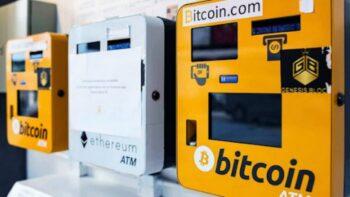 Мережа криптовалютних банкоматів