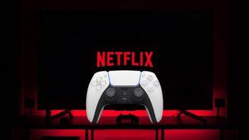 Netflix - потокові відеоігри