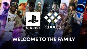 Nixxes Software - Sony Interactive Entertainment