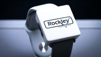 Rockley Photonics