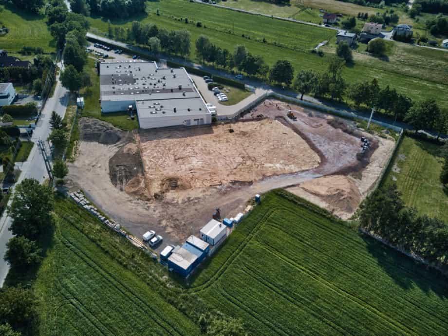 Розширення заводу GOODRAM