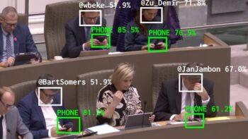 The Flemish Scrollers - програмне забезпечення - смартфони