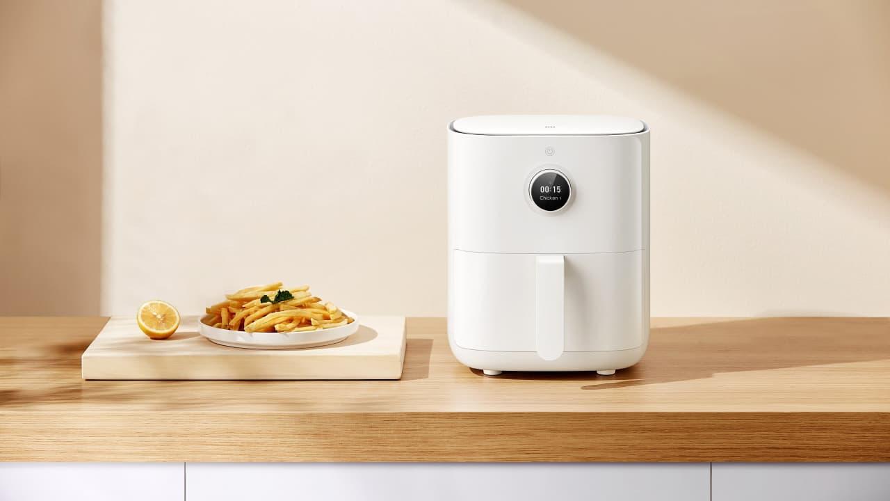 Xiaomi Mi Smart Air Fryer 3.5L