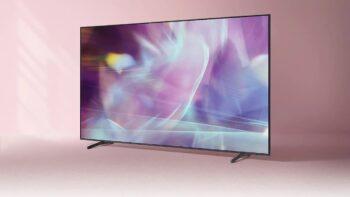 Samsung може блокувати телевізори