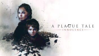 A Plague Tale: Innocence (Asobo Studio - Focus Home Interactive)