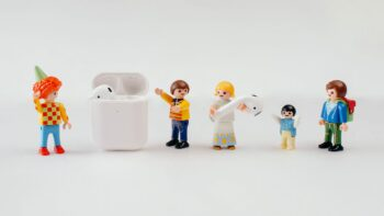 AirPods 2 і AirPods Pro