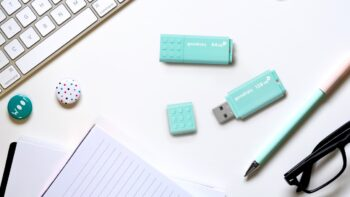 GOODRAM USB 3.0 UME3 CARE