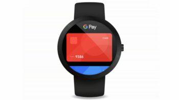 Google Pay Samsung Galaxy Watch4 в Україні