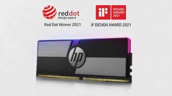 HP V10 RGB (German Red Dot Award та IF Design Award)