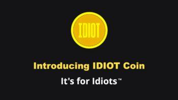 Idiot Coin
