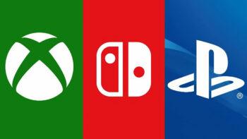 Microsoft Xbox vs Nintendo Switch vs Sony PlayStation