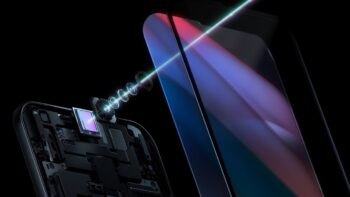 OPPO (інноваційні технології обробки зображень) – наступне покоління підекранної камери€™