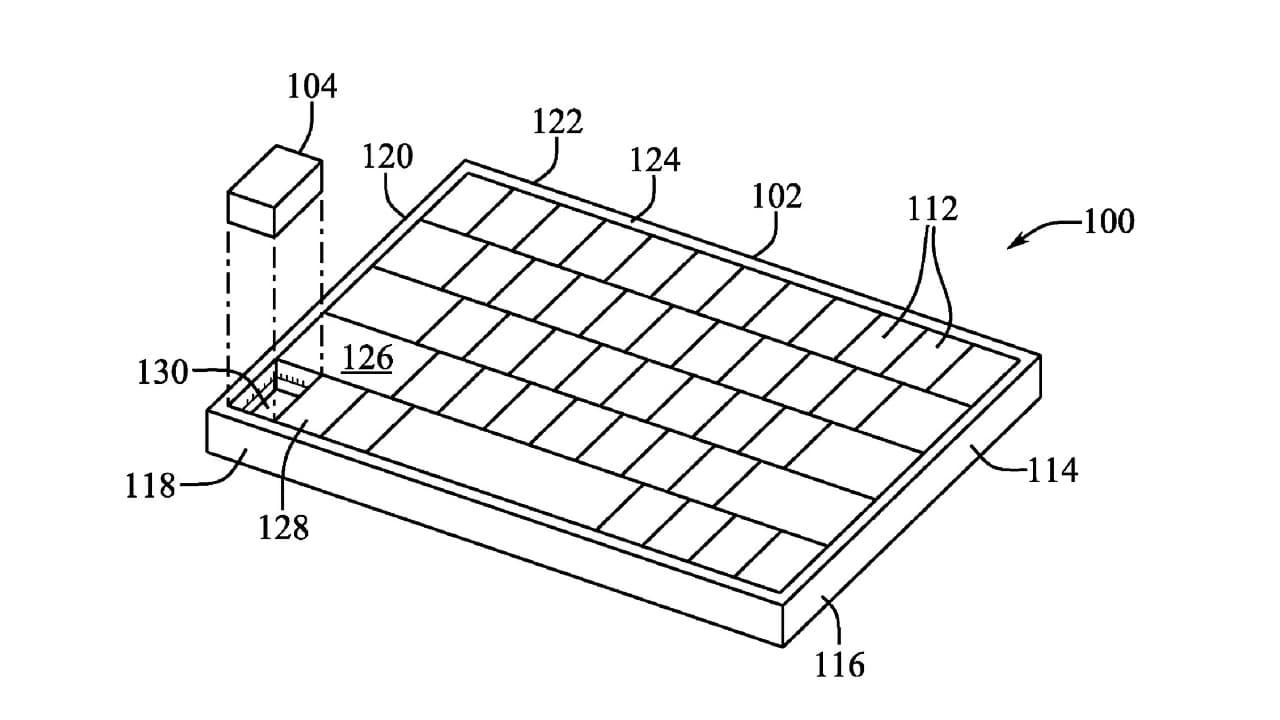 Кнопка клавіатури Apple MacBook може стати мишкою