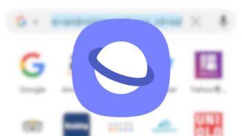 Samsung Internet Browser 15