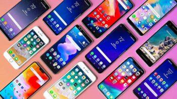 Android - iOS - підтримка операційної системи