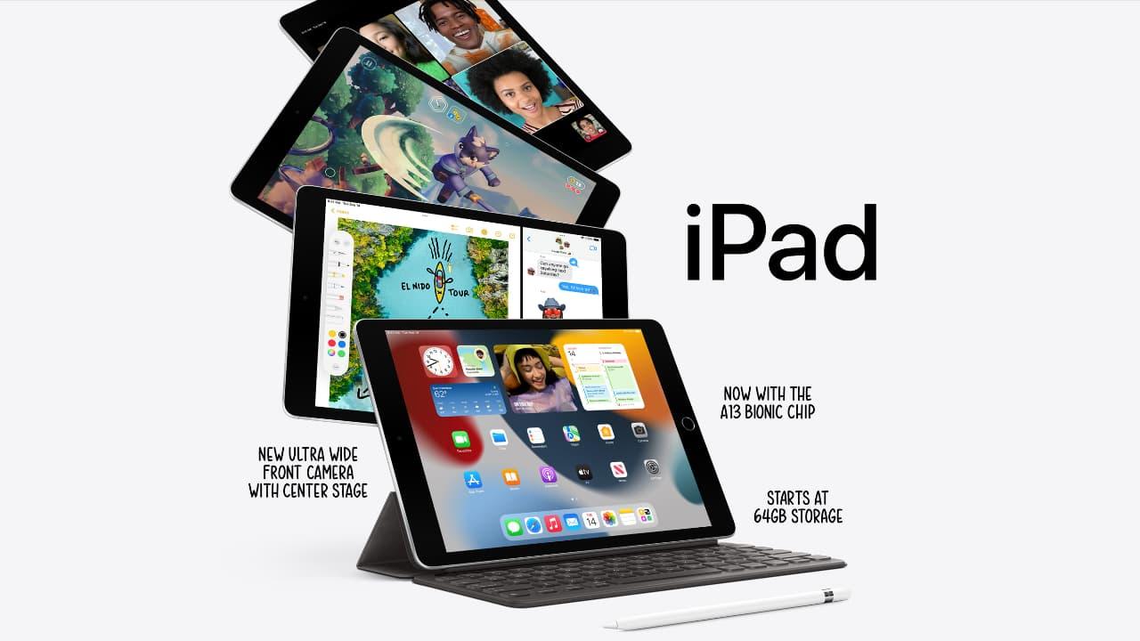 Apple iPad 9