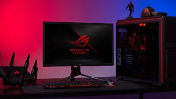 ASUS ROG PC (ПК)