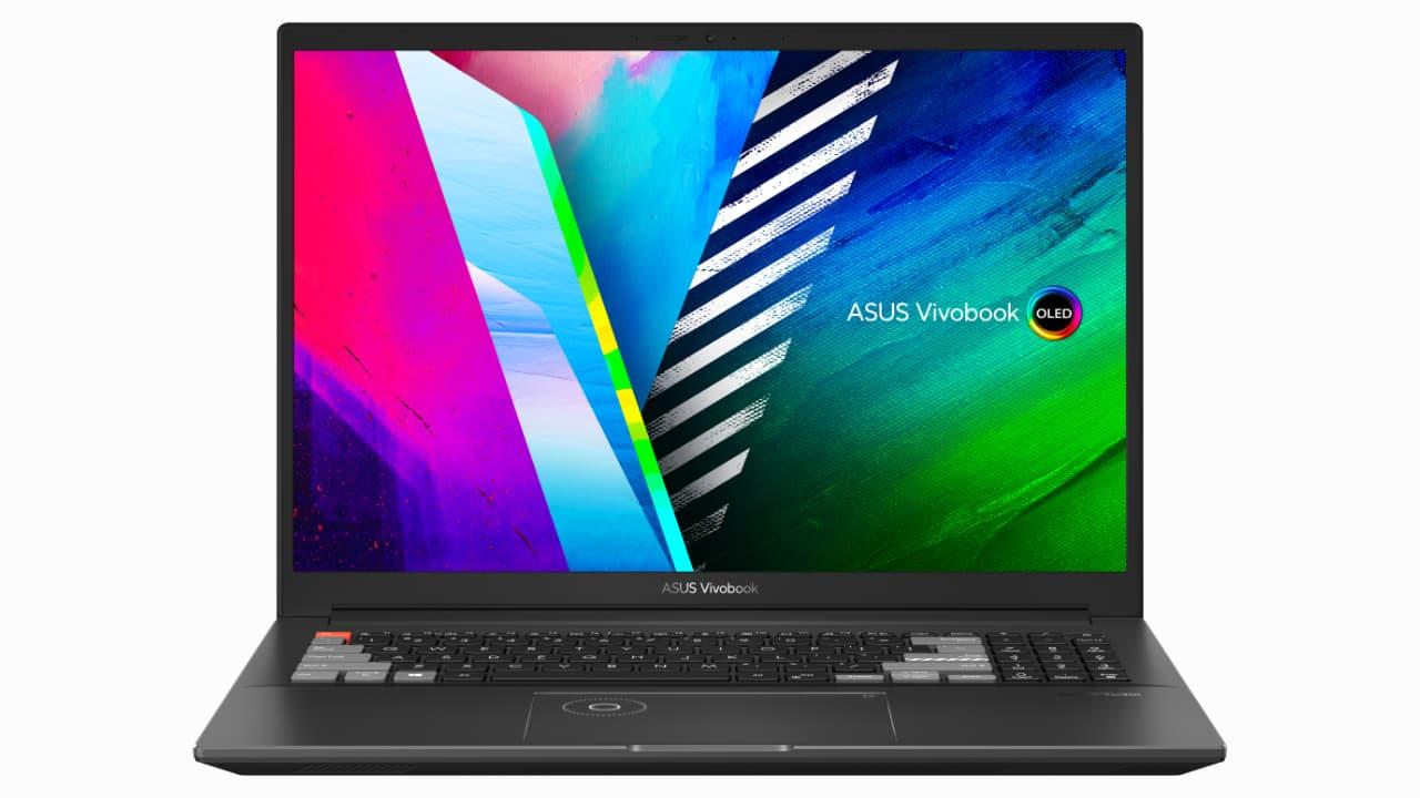 ASUS Vivobook Pro 14X OLED (M7400 - N7400) та ASUS Vivobook Pro 16X OLED (M7600 - N7600)