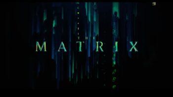 Матриця 4 (The Matrix Resurrections)