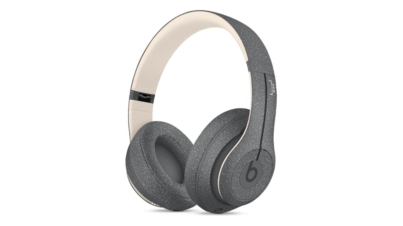 Apple Beats Studio3