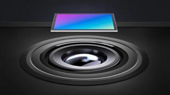 Сенсор камери для смартфона