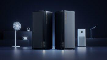 Xiaomi Mesh System AX3000 (2-Pack)