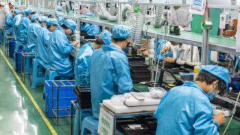 Заводи постачальники у Китаї
