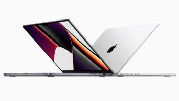 Apple MacBook Pro 14.2 - Apple MacBook Pro 16.2