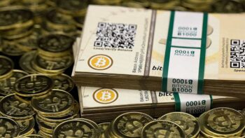 Біткойн (Bitcoin)
