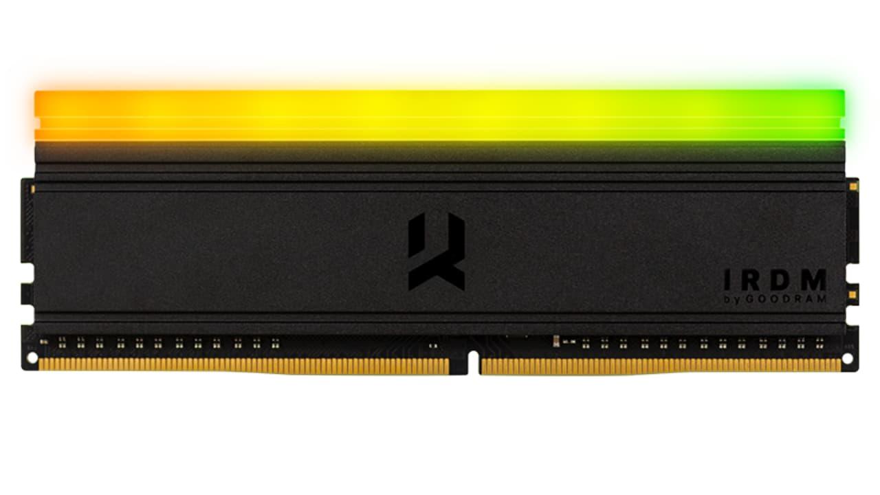 GOODRAM IRDM RGB DDR4